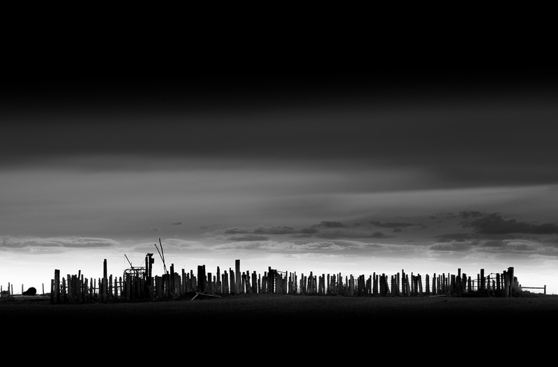 Stockage Stonehenge